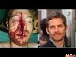 Paul Walkersحادث ممثل فيلمfast and furious