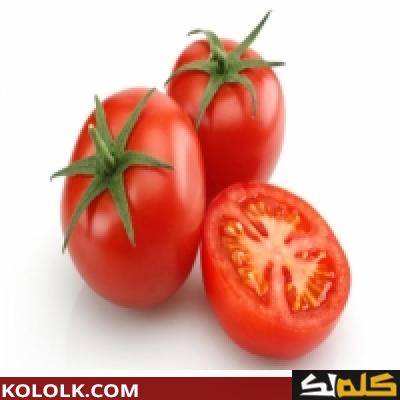 فوائد الطماطم للرجيم وفوائدها للرجال