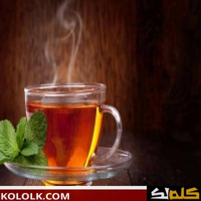 ما هى فوائد الشاي للانسان