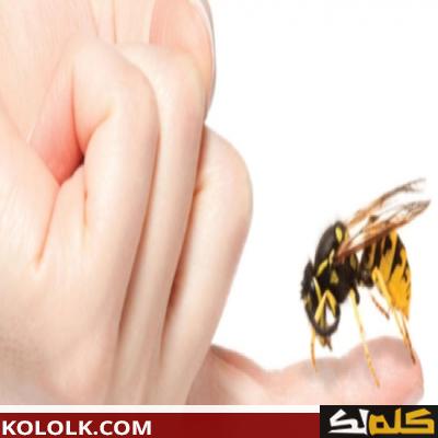 فوائد لسعات النحل لعلاج المفاصل والدواء