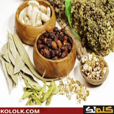 العلاجات العشبية وأدوية ضعف العضلات والأعصاب