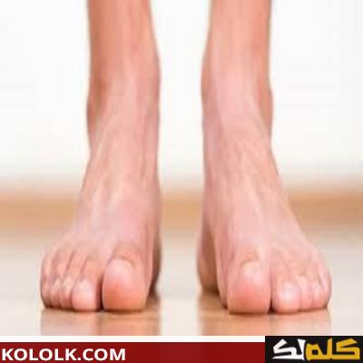 طرق طبيعية لعلاج تعرق القدمين