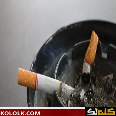 تعريف ومعنى التدخين
