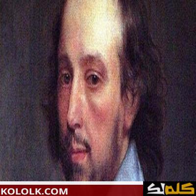 معلومات عن شكسبير