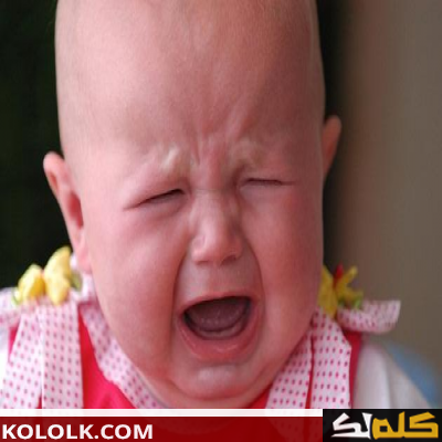 تعرف على ما هى ما هى اسباب بكاء الطفل الرضيع