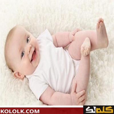 كيف أسمن طفلي الرضيع