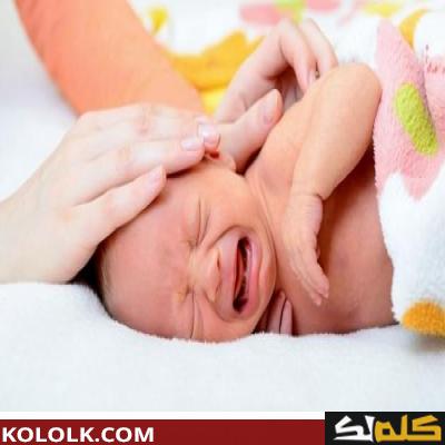 طريقة تهدئة الطفل الرضيع