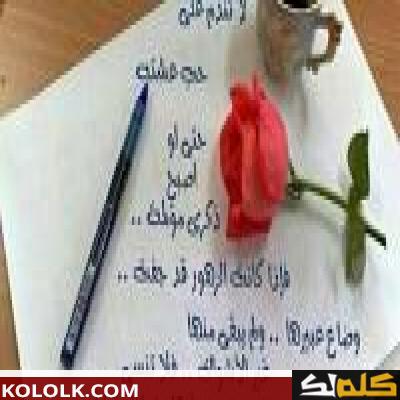 كلام في الحب قصير ومعبر