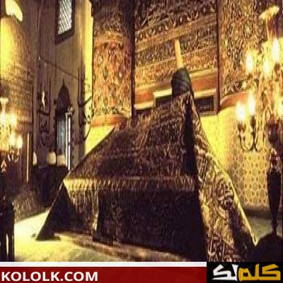 اين يوجد ويقع قبر الرسول محمد صلى الله عليه وسلم