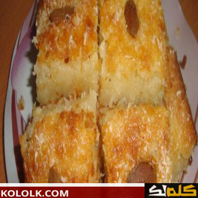 اسهل طريقة تحضير و تصنيع حلويات عراقية