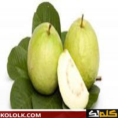 فوائد ورق الجوافة للبلغم