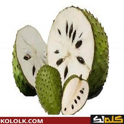 معلومات عن فاكهة السرسوب