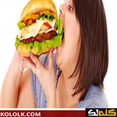 السمنة وزيادة الوزن وطريقة التخلص منها
