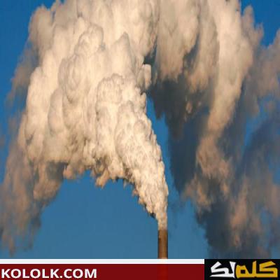 البحث عن تلوث الهواء
