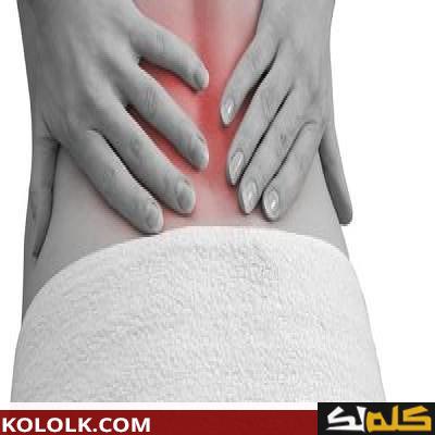 ما هى اسباب ألم العصعص عند النساء