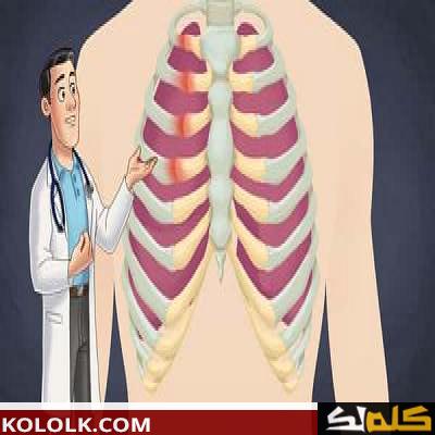 بعد المدرسة إدراكا يقتل علاج البرد في القفص الصدري Comertinsaat Com