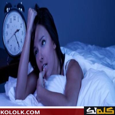 مشاكل وعيوب النوم للحامل