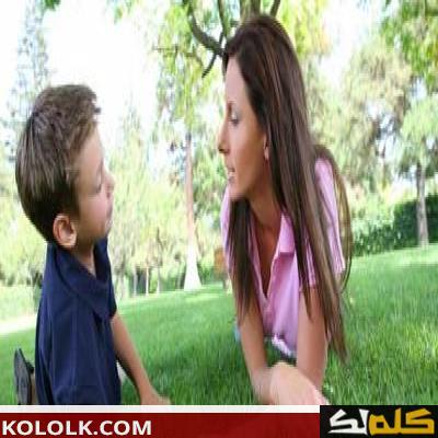 كيف تربي طفلك