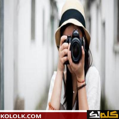 فن التصوير الفوتوغرافي