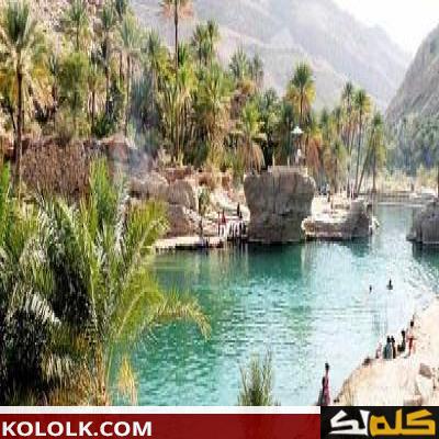 محافظات سلطنة عمان