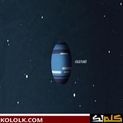 معلومات عن كوكب نبتون