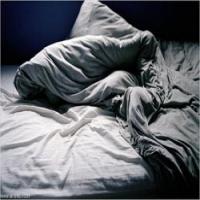 حكم  الشرع  فى نوم الرجل بجانب زوجته في شهر رمضان
