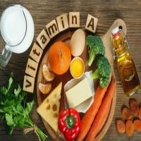 كل ما تريد معرفته عن فيتامين a