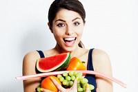 احسن وأفضل  أنواع الفواكه في حرق الدهون