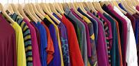طريقة تنسيق الوان الملابس