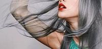 طريقة الانتهاء والتخلص من شيب الشعر