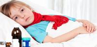 علاج و دواء التهاب البول عند الأطفال