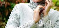 طرق ووسائل لف الحجاب