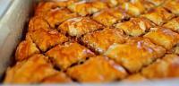 اسهل طريقة تحضير و تصنيع حلويات لبنانية