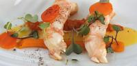 طريقة طبخ الجمبري