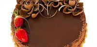 اسهل طريقة تحضير و تصنيع كعكة الكاكاو