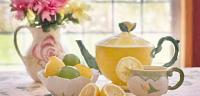 فوائد الشاي بالليمون بعد الأكل