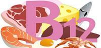 تعرف على ما هى ما هى اسباب نقص فيتامين b12