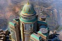 أكبر فندق في العالم