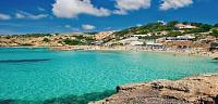 اين تقع وتوجد جزيرة إيبيزا