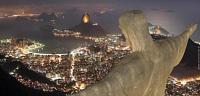 اين تقع وتوجد مدينة ريو