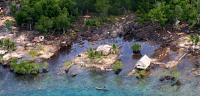 اين تقع وتوجد جزر مدغشقر