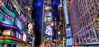 اين تقع وتوجد مدينة نيويورك