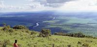 اين تقع وتوجد مملكة سوازيلاند