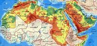 البحث عن الوطن العربي