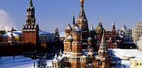 اين تقع وتوجد روسيا جغرافيا