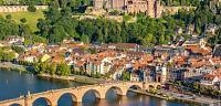 اجمل وافضل مدن ألمانيا