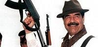 اجمل وافضل ما قيل في صدام حسين