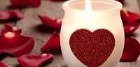 كلمات وعبارات بمناسبة عيد الحب