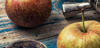 كيف يصنع معسل التفاحتين