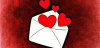 رسائل عن الحب